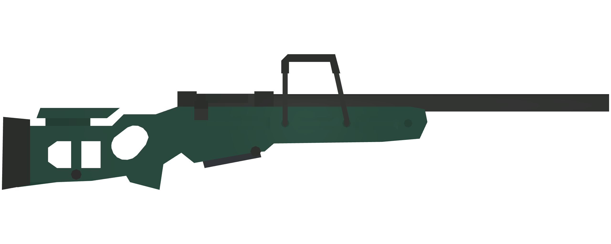 Unturned Uncreated Warfare Mods & All ID List + Attachments - Russian Weapons - 61AAD56