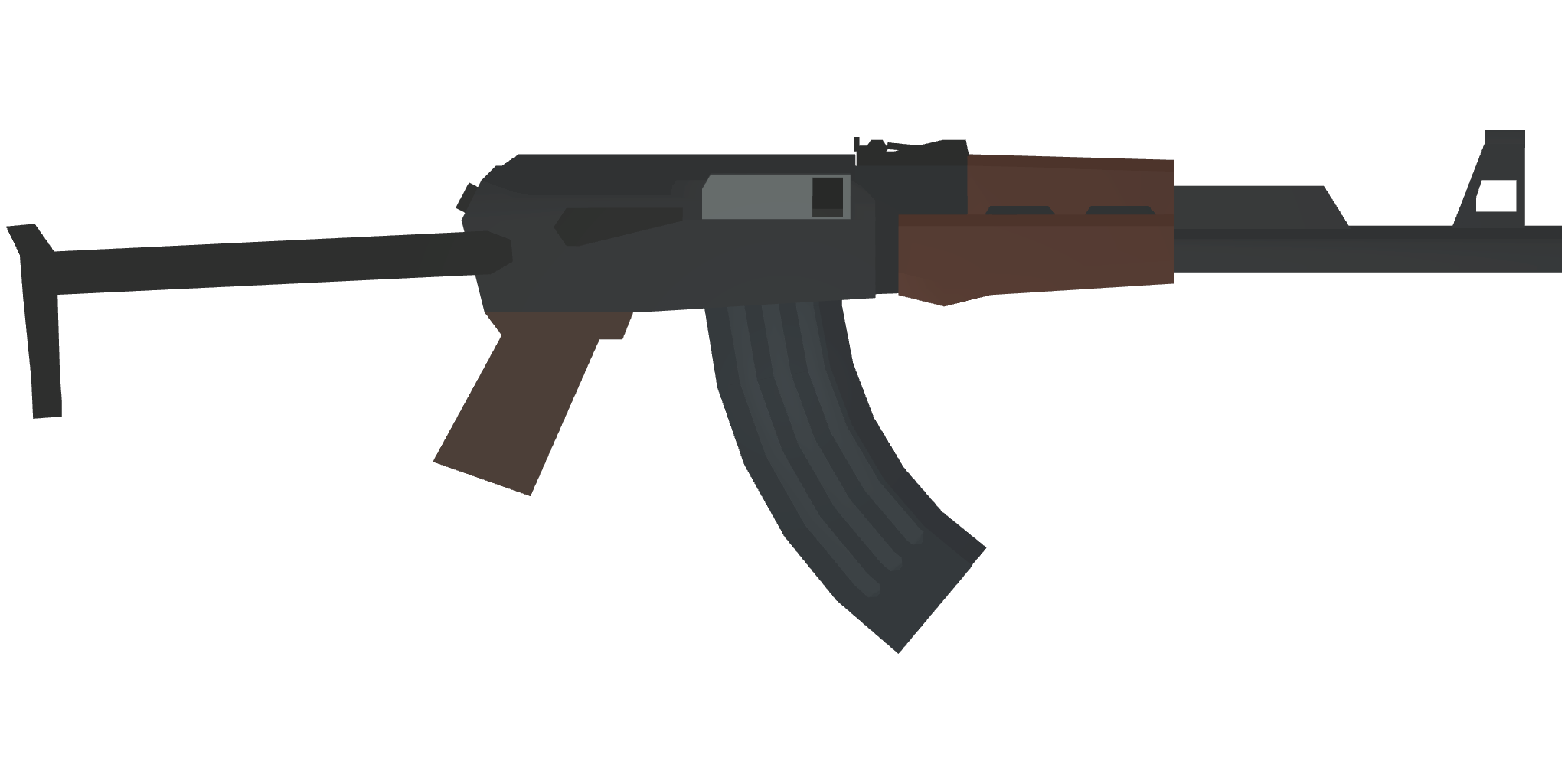 Unturned Uncreated Warfare Mods & All ID List + Attachments - Russian Weapons - 998664B