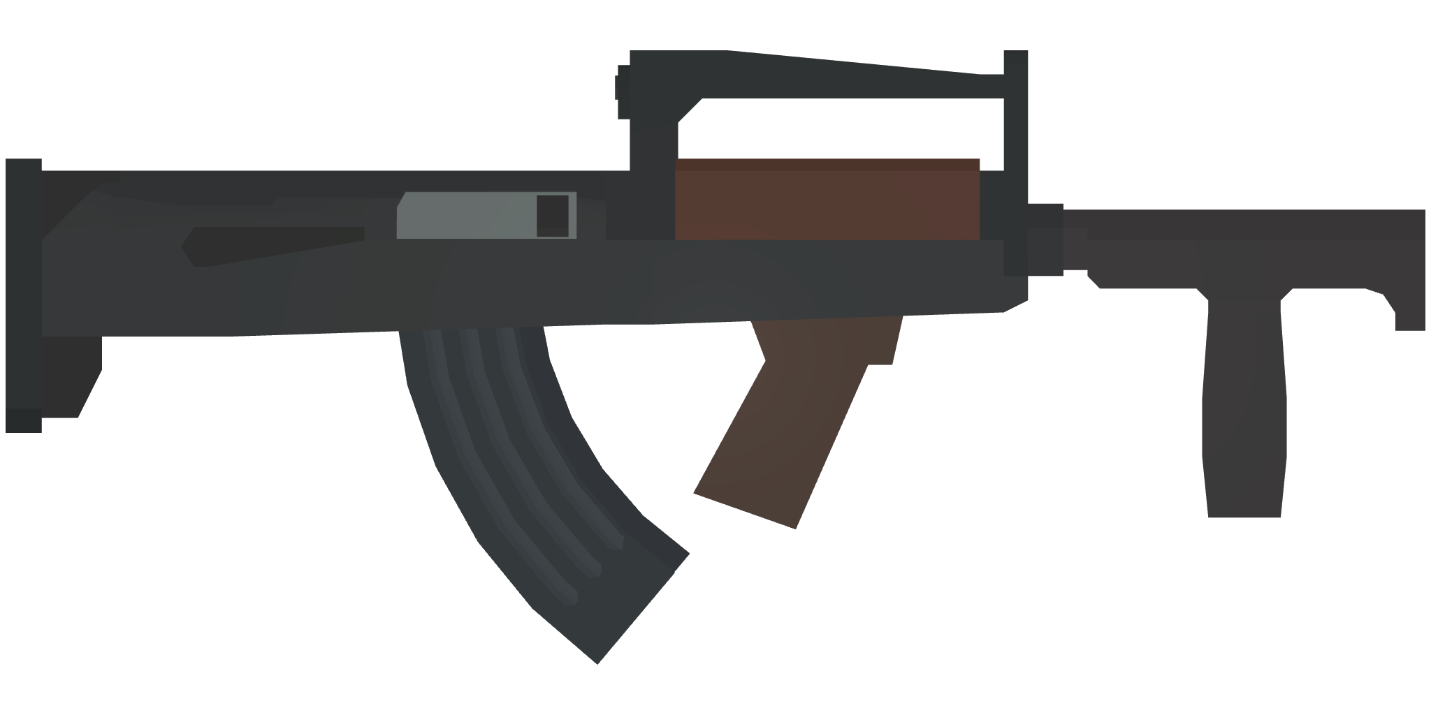 Unturned Uncreated Warfare Mods & All ID List + Attachments - Russian Weapons - A6F7389