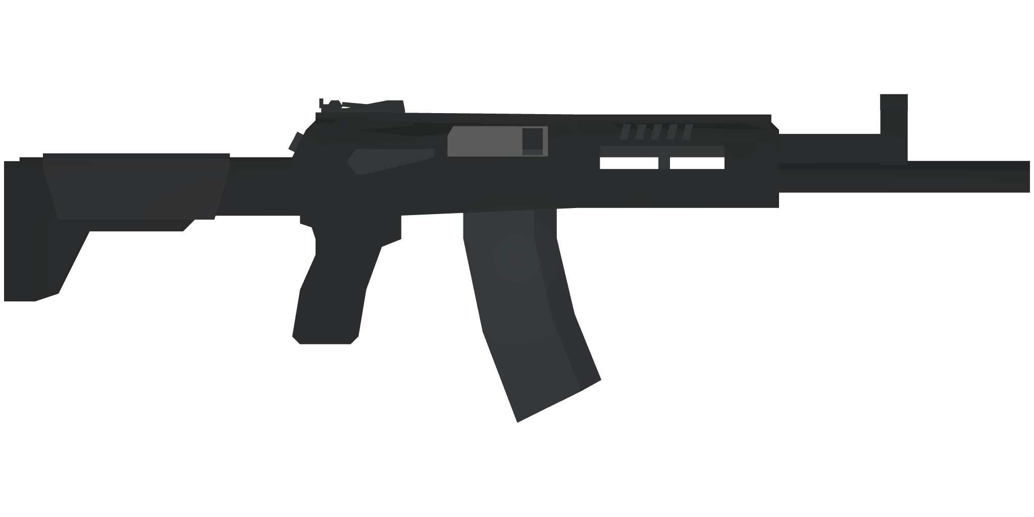Unturned Uncreated Warfare Mods & All ID List + Attachments - Russian Weapons - A7D2707