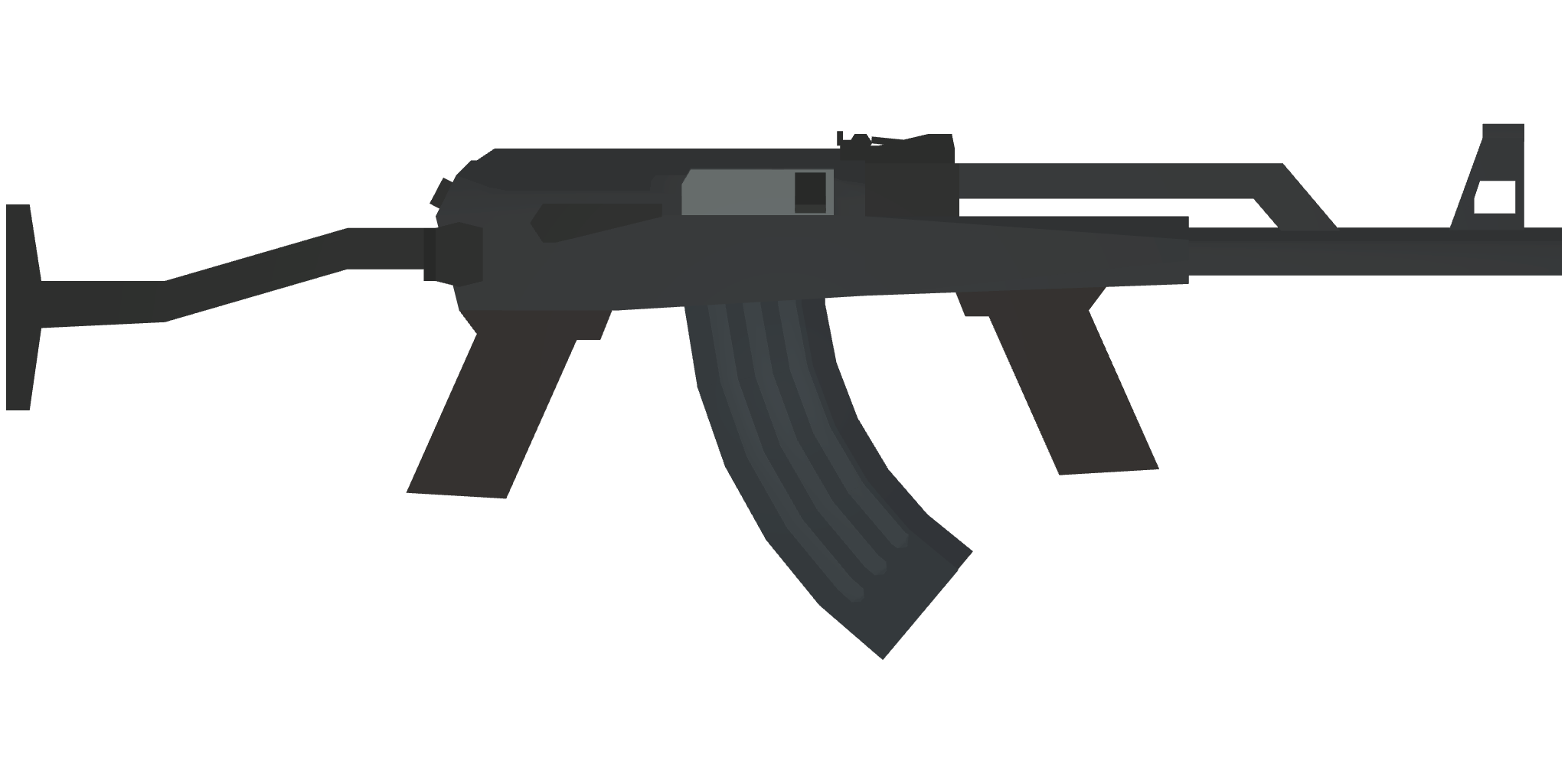Unturned Uncreated Warfare Mods & All ID List + Attachments - Russian Weapons - AEE686C