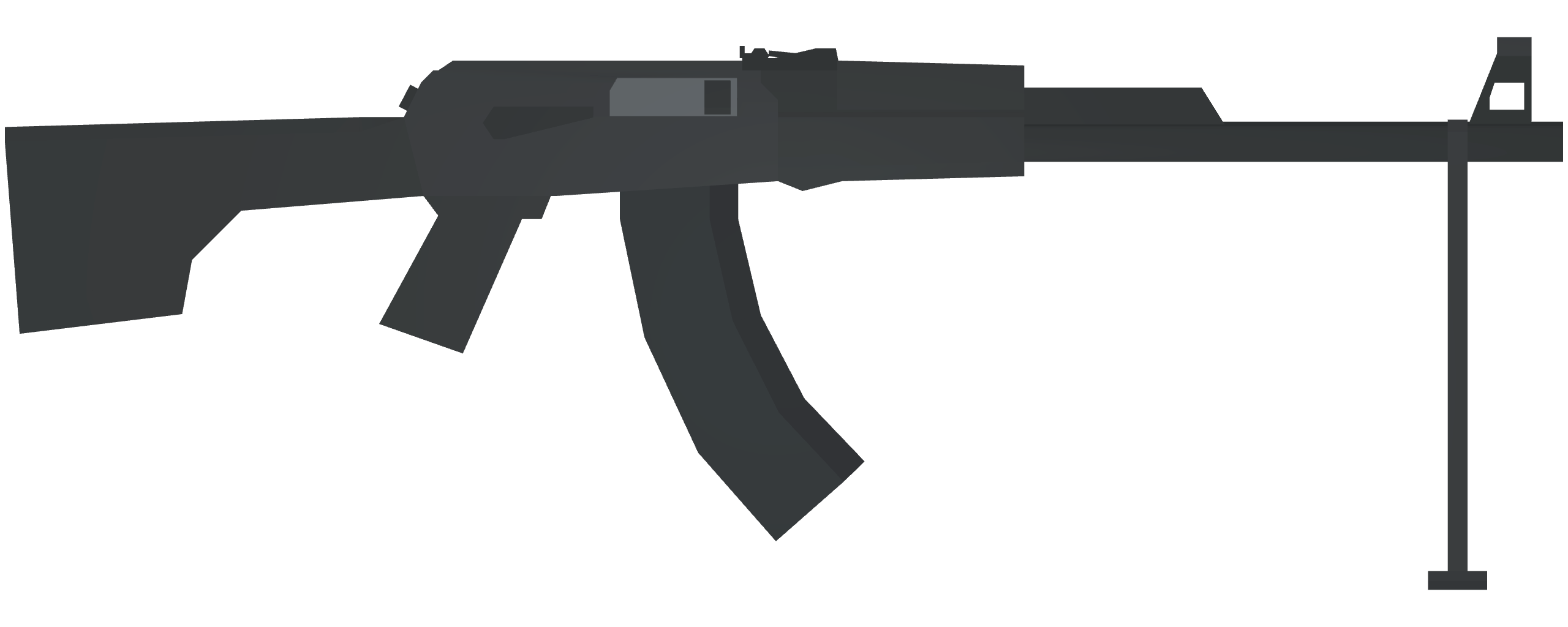 Unturned Uncreated Warfare Mods & All ID List + Attachments - Russian Weapons - B26DAC5