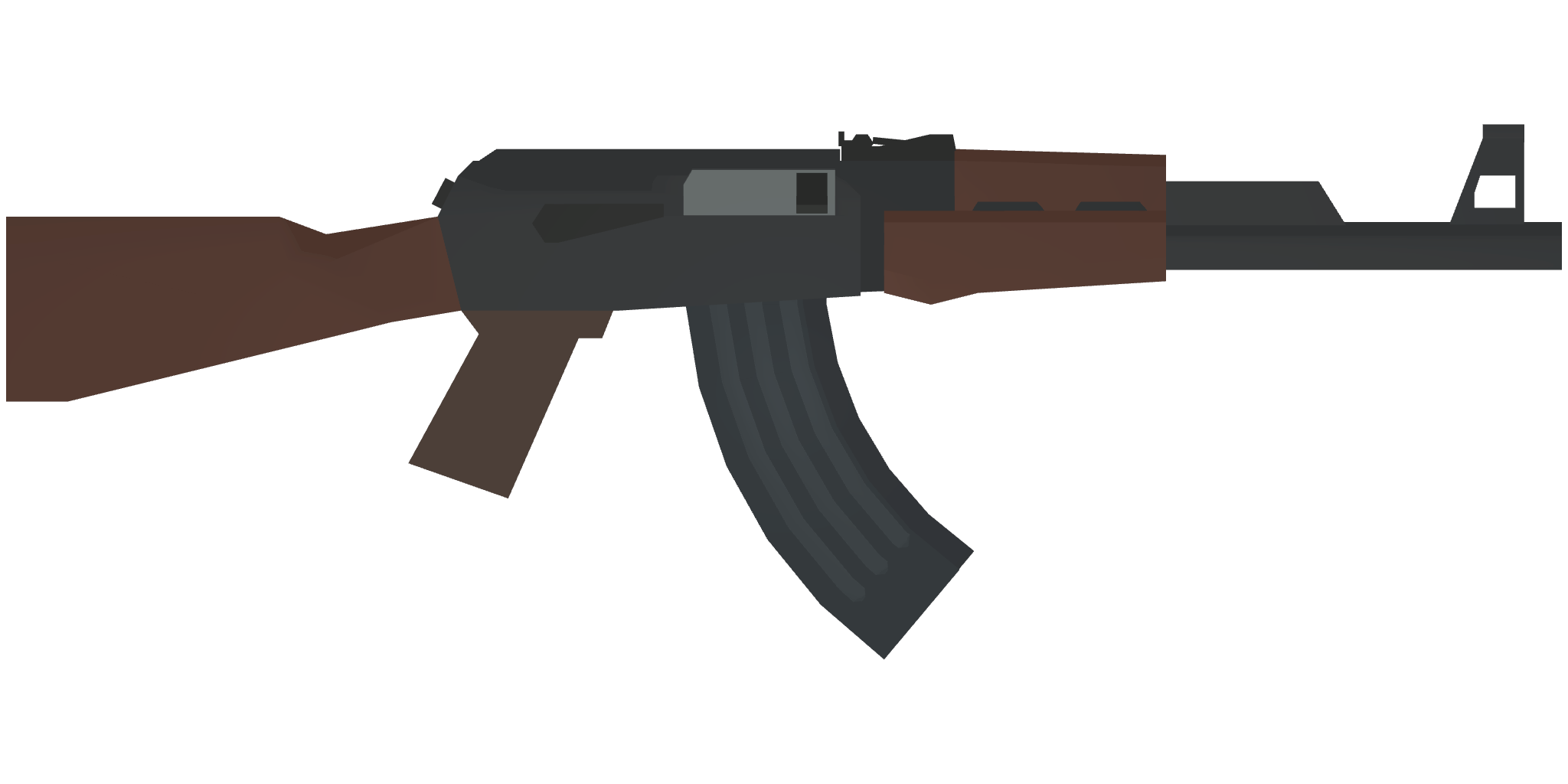 Unturned Uncreated Warfare Mods & All ID List + Attachments - Russian Weapons - E2909AE