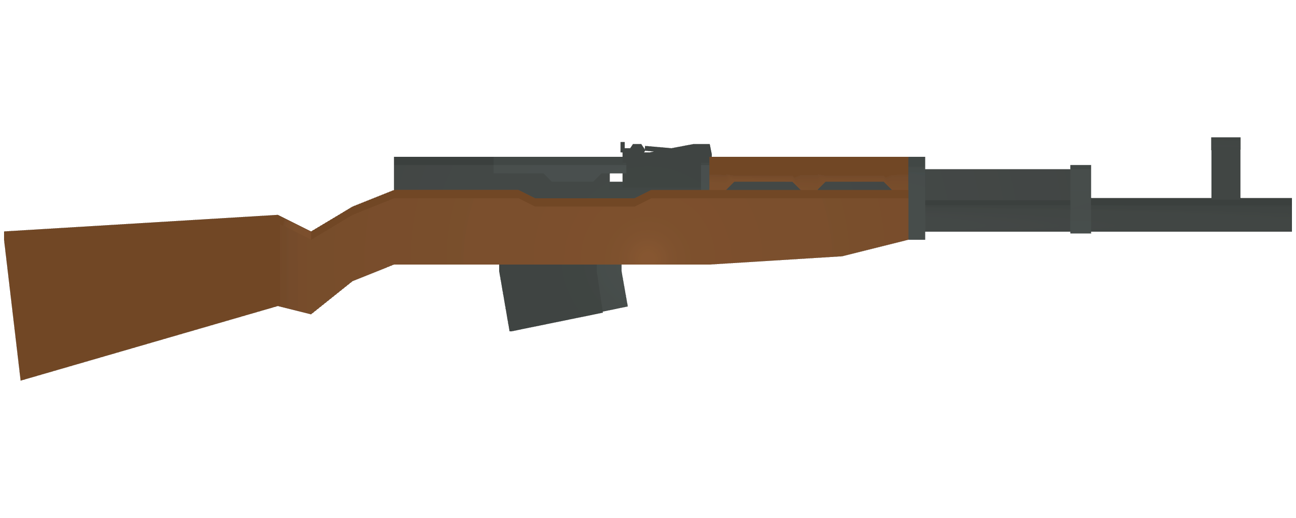 Unturned Uncreated Warfare Mods & All ID List + Attachments - Russian Weapons - EE8AF67