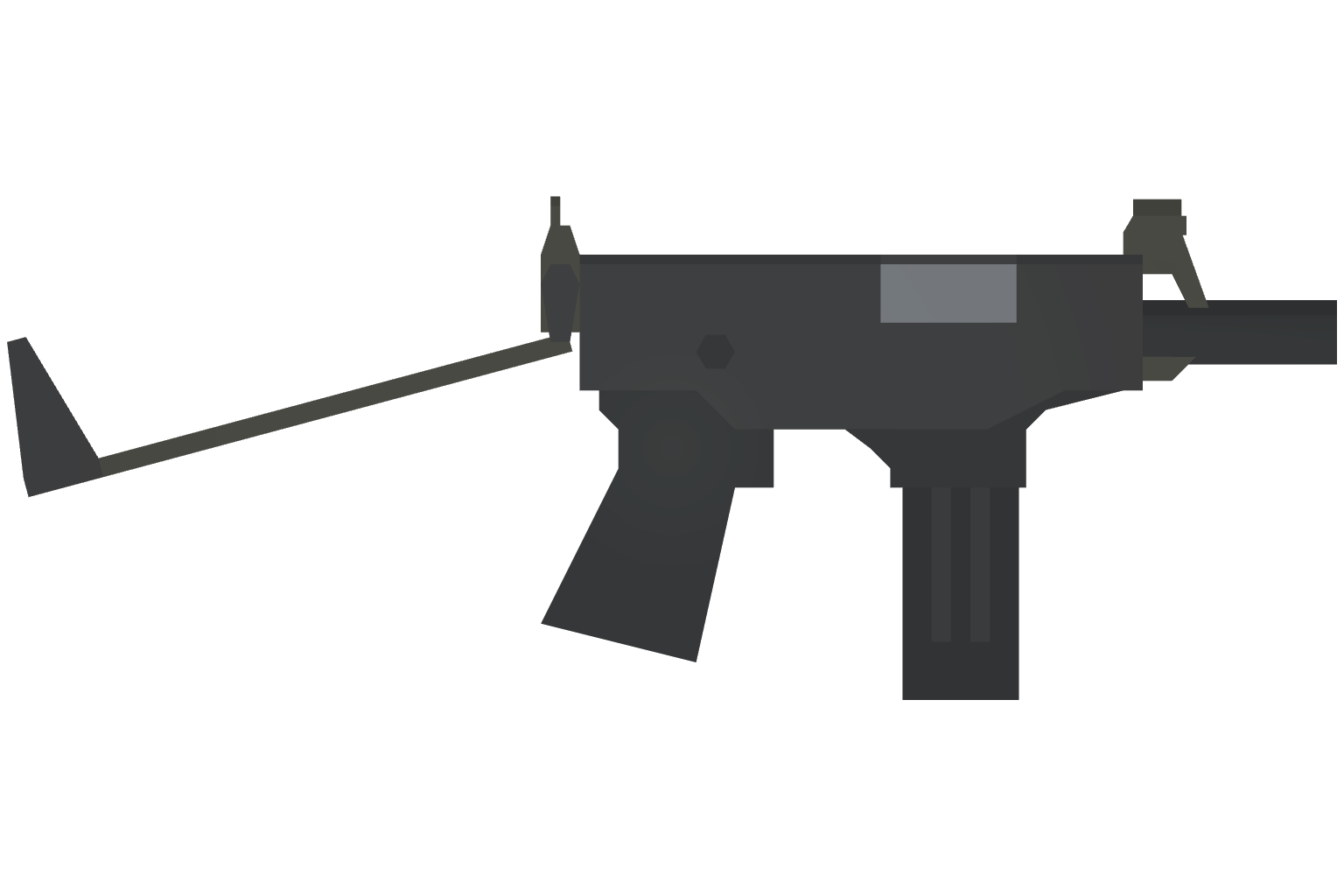Unturned Uncreated Warfare Mods & All ID List + Attachments - Russian Weapons - EF0916C