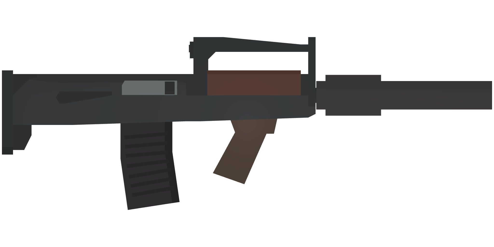Unturned Uncreated Warfare Mods & All ID List + Attachments - Russian Weapons - F766C5D