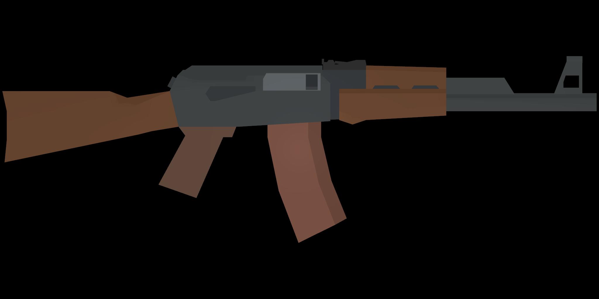 Unturned Uncreated Warfare Mods & All ID List + Attachments - Russian Weapons - F8F6FC4