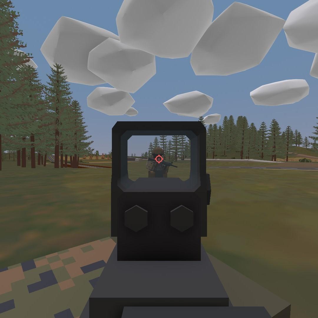 Unturned Uncreated Warfare Mods & All ID List + Attachments - Sights - 1F81AC1