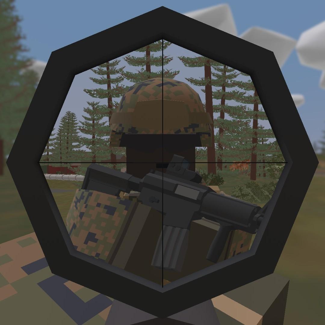 Unturned Uncreated Warfare Mods & All ID List + Attachments - Sights - 3BB54E4