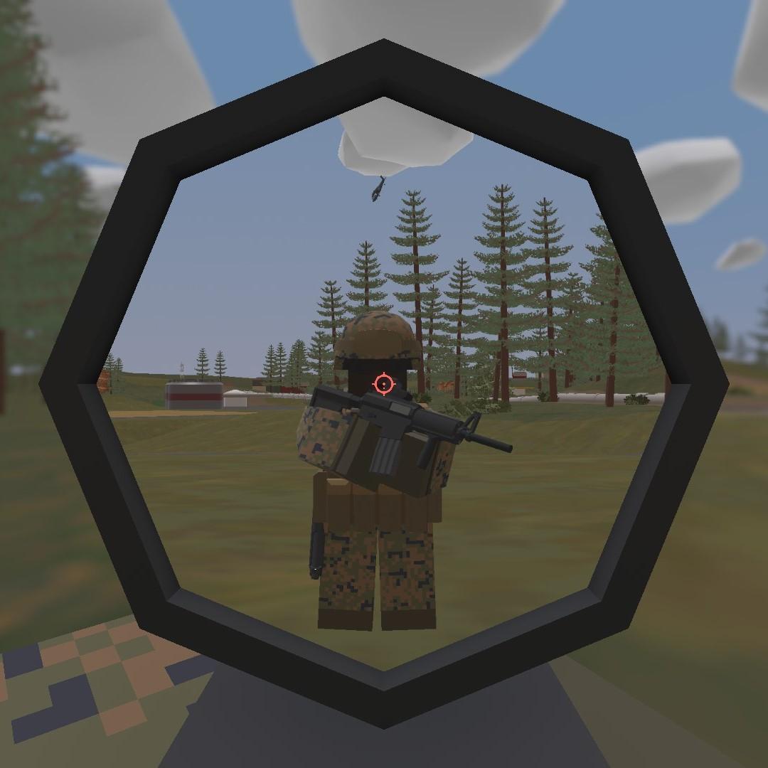 Unturned Uncreated Warfare Mods & All ID List + Attachments - Sights - 66785B8