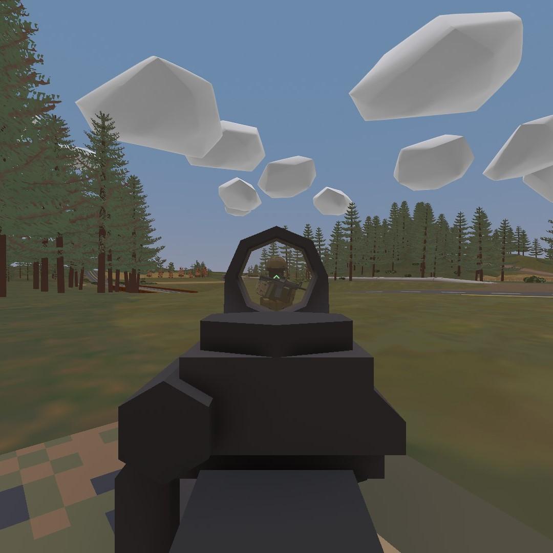 Unturned Uncreated Warfare Mods & All ID List + Attachments - Sights - 749B150
