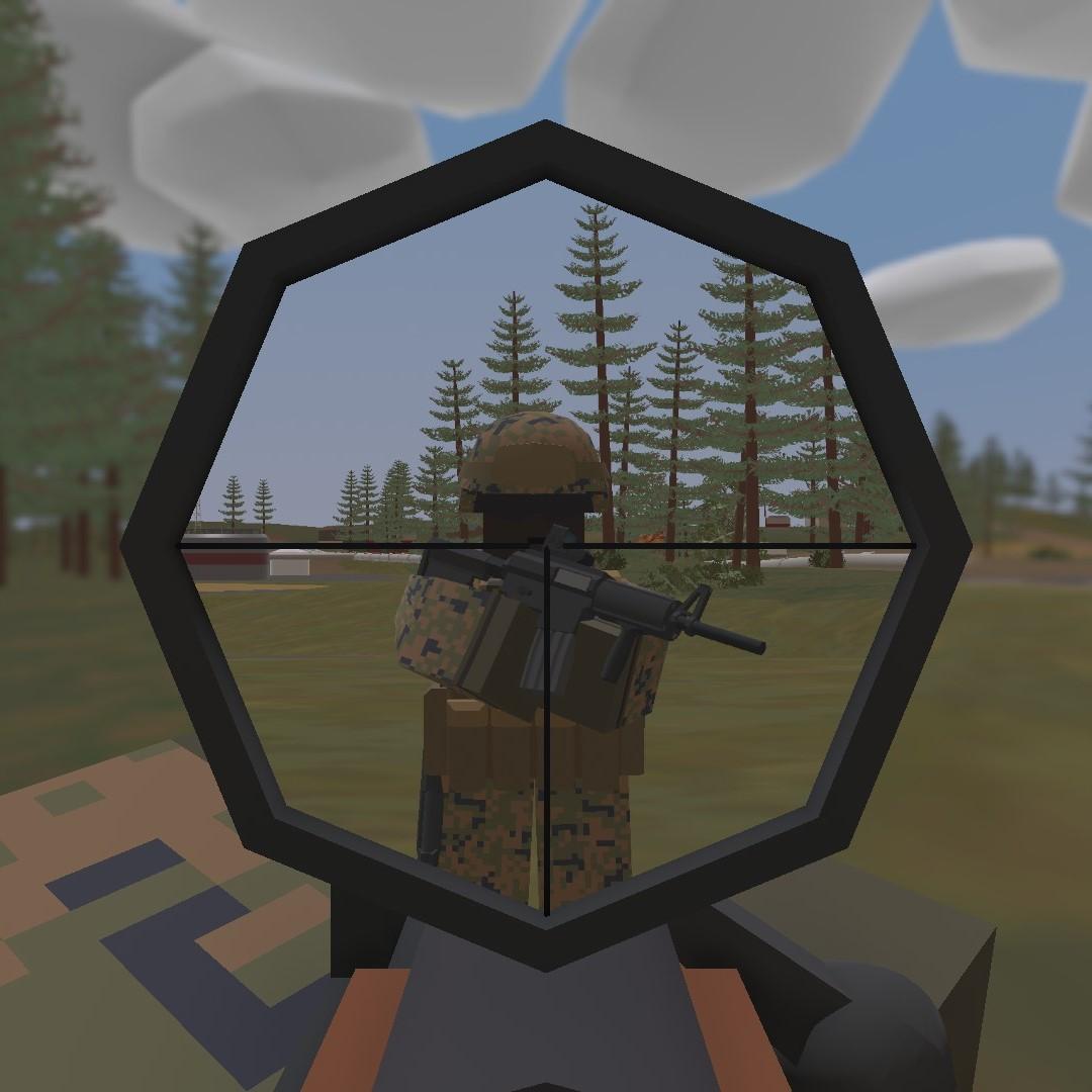 Unturned Uncreated Warfare Mods & All ID List + Attachments - Sights - 840393B