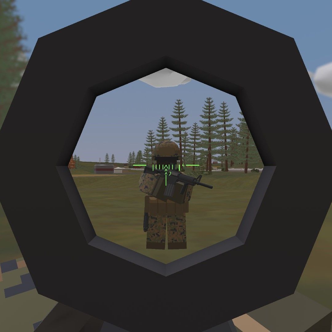 Unturned Uncreated Warfare Mods & All ID List + Attachments - Sights - 8EFDBAE