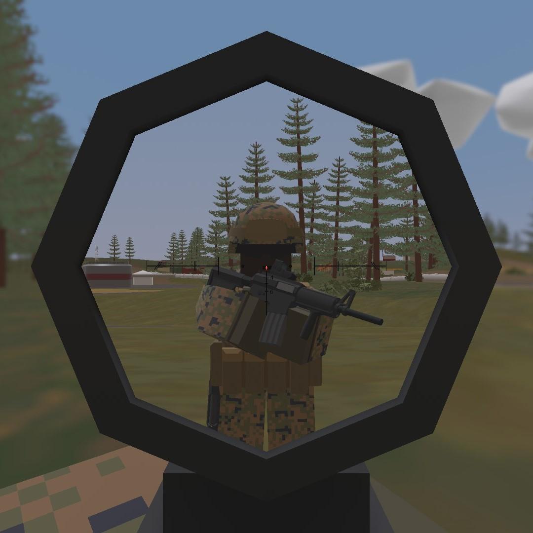 Unturned Uncreated Warfare Mods & All ID List + Attachments - Sights - E12D126