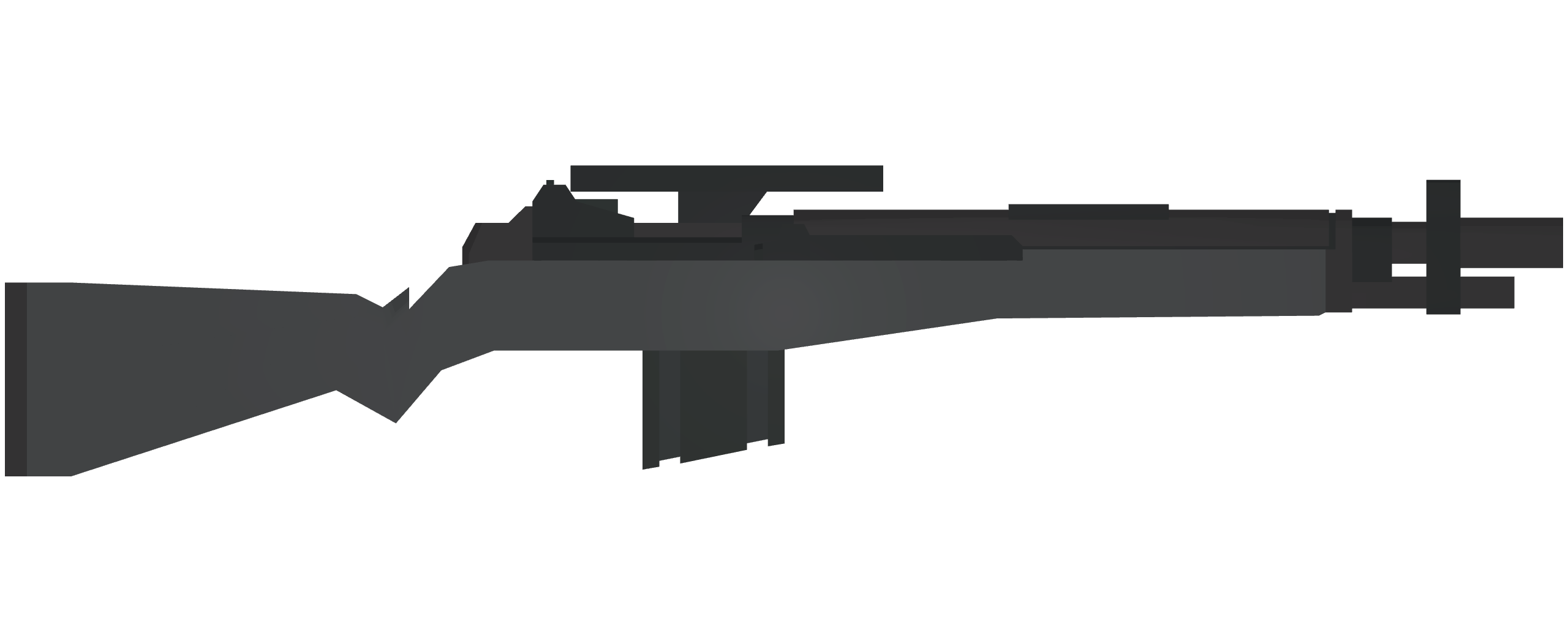 Unturned Uncreated Warfare Mods & All ID List + Attachments - USA Weapons - 277A56F