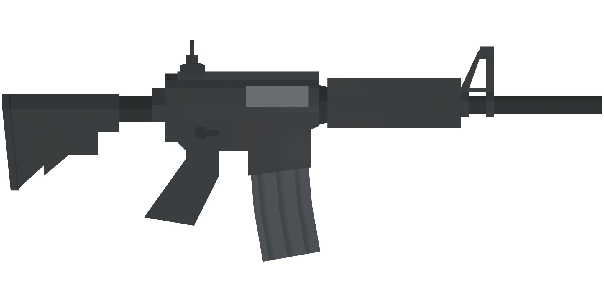 Unturned Uncreated Warfare Mods & All ID List + Attachments - USA Weapons - 28AEB07