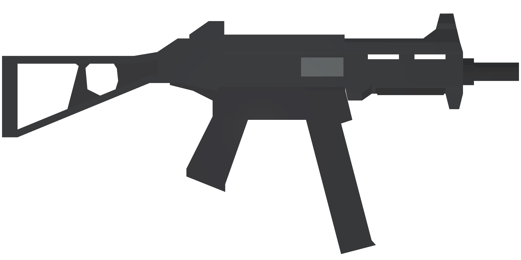 Unturned Uncreated Warfare Mods & All ID List + Attachments - USA Weapons - 3D003AB