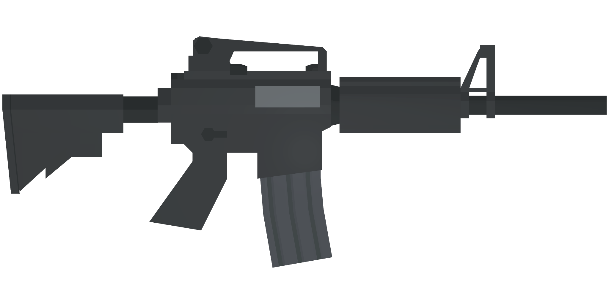 Unturned Uncreated Warfare Mods & All ID List + Attachments - USA Weapons - 6925BC7