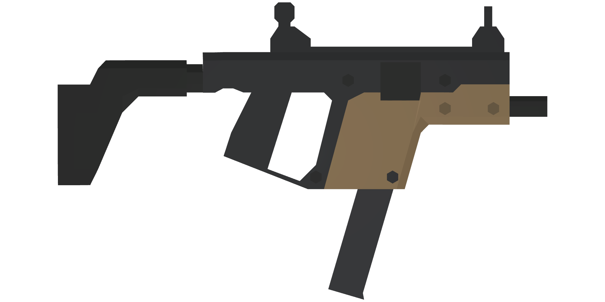 Unturned Uncreated Warfare Mods & All ID List + Attachments - USA Weapons - 8D019E3