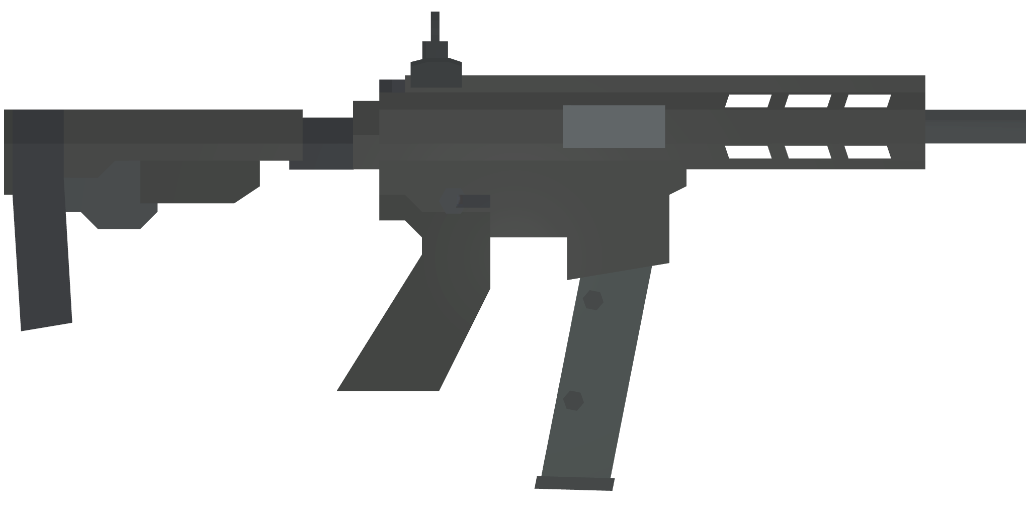 Unturned Uncreated Warfare Mods & All ID List + Attachments - USA Weapons - 8F6352F