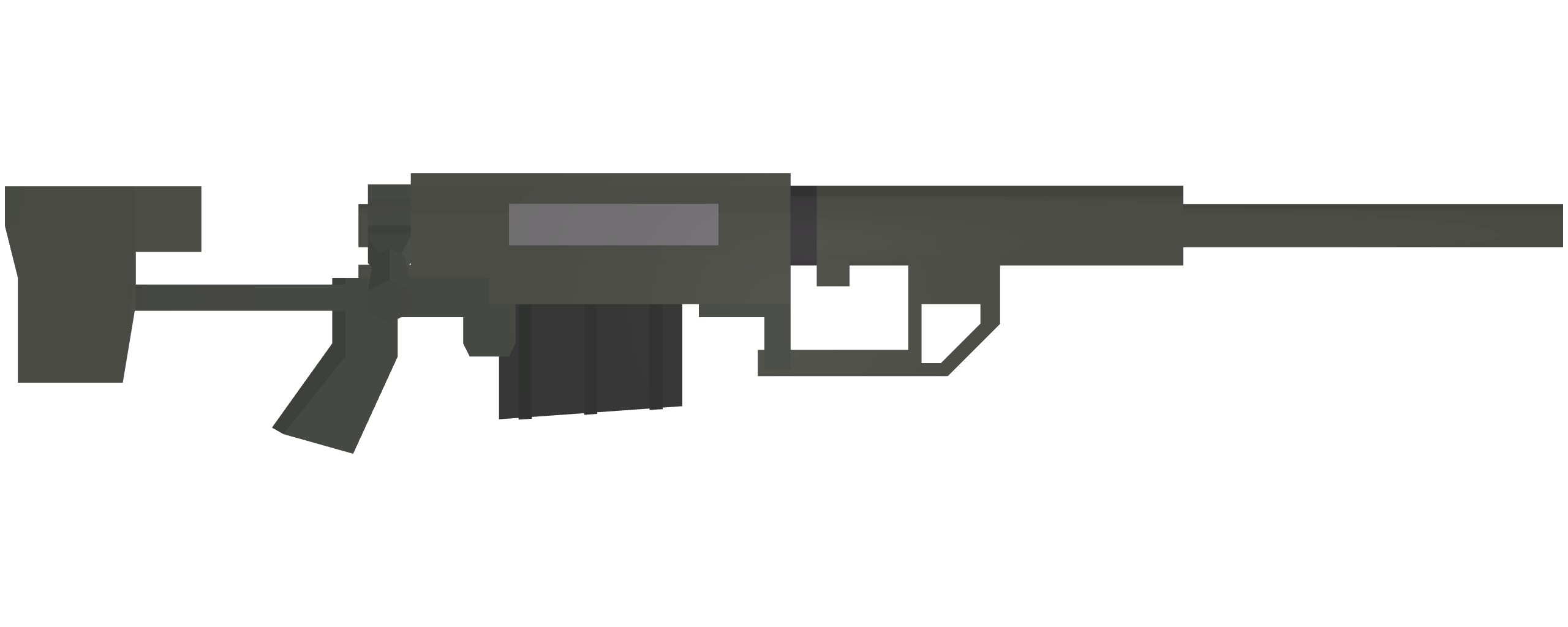 Unturned Uncreated Warfare Mods & All ID List + Attachments - USA Weapons - 9231A23