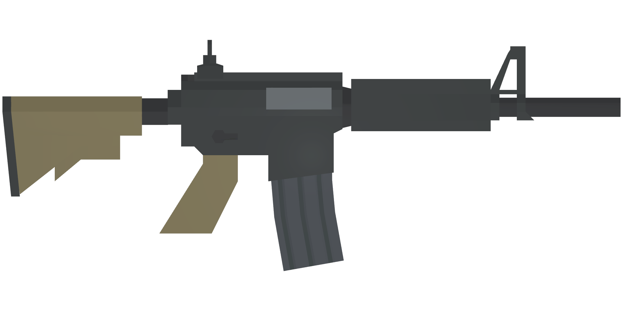 Unturned Uncreated Warfare Mods & All ID List + Attachments - USA Weapons - 9D011BF
