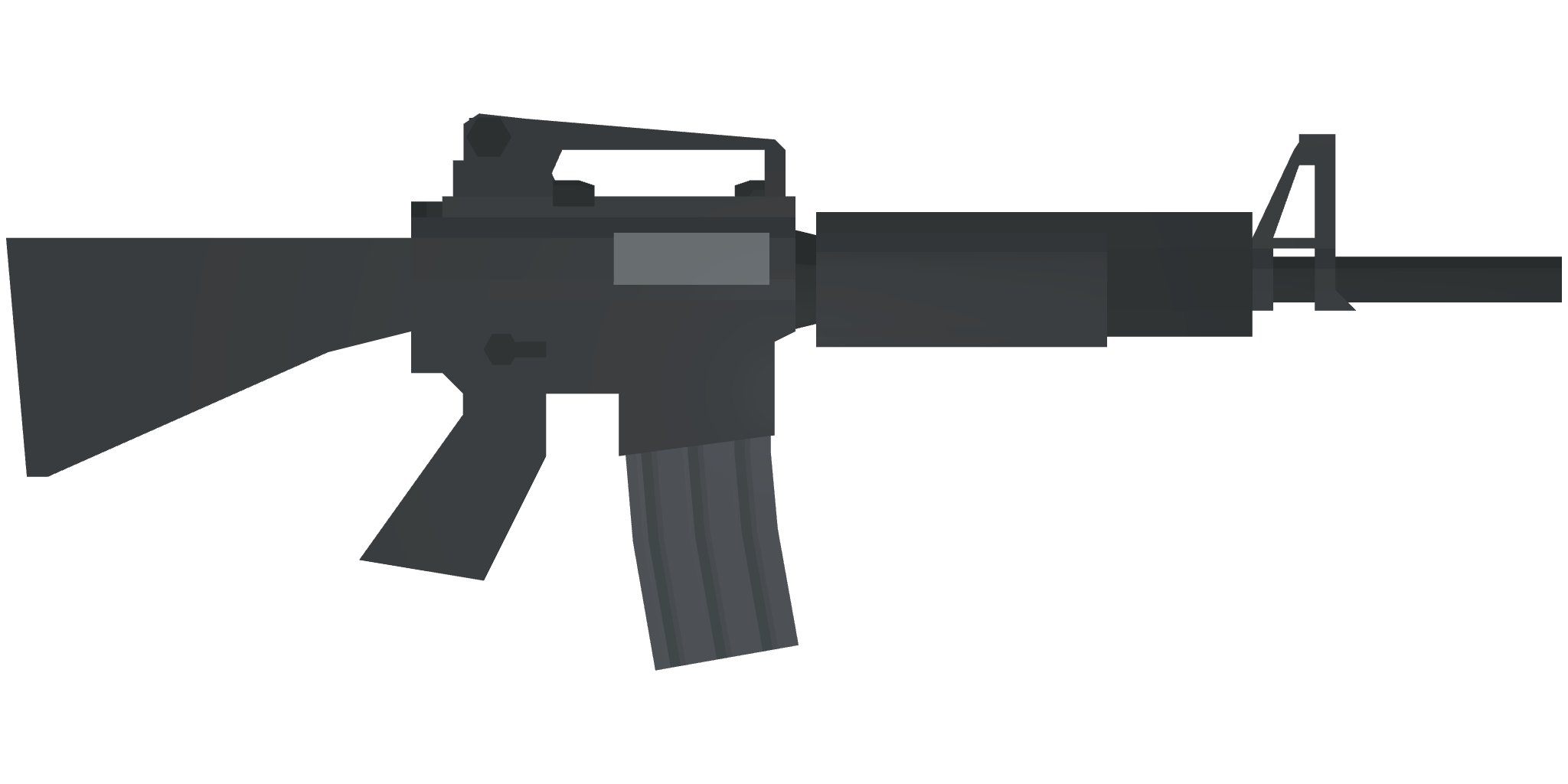 Unturned Uncreated Warfare Mods & All ID List + Attachments - USA Weapons - B35EF5D