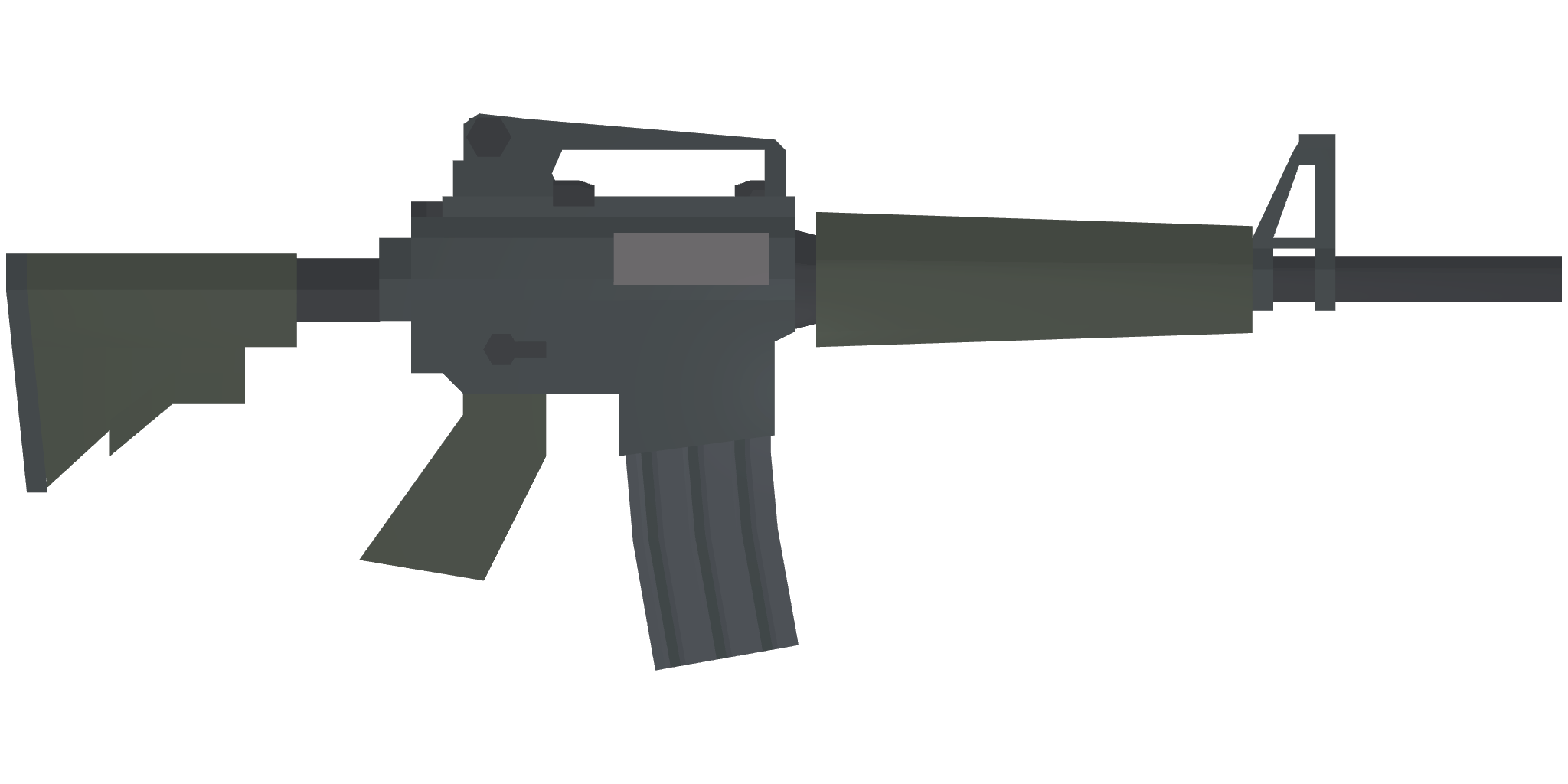 Unturned Uncreated Warfare Mods & All ID List + Attachments - USA Weapons - C20252C