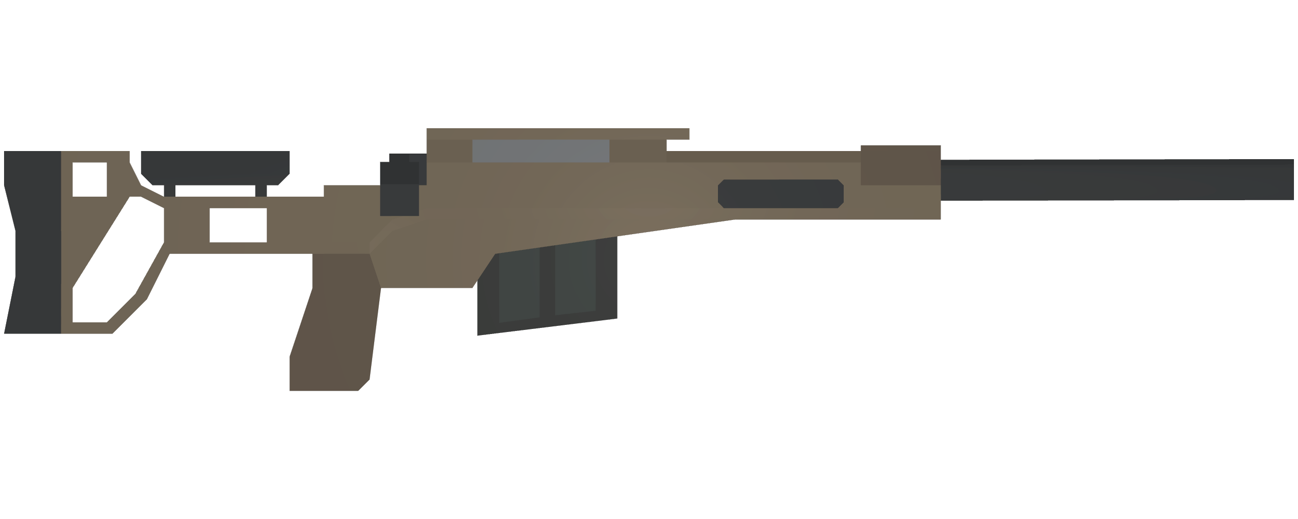 Unturned Uncreated Warfare Mods & All ID List + Attachments - USA Weapons - DDF5427