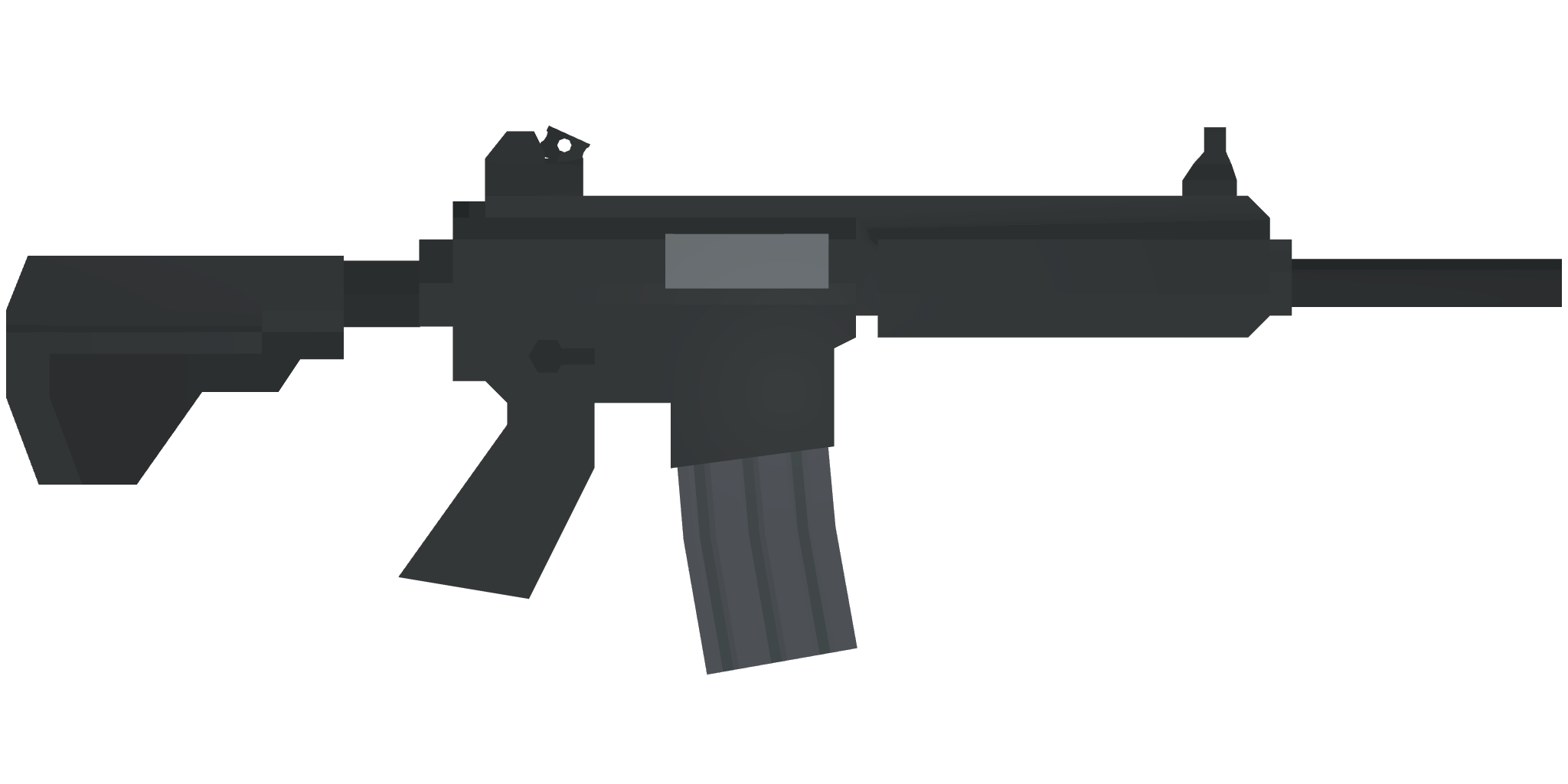 Unturned Uncreated Warfare Mods & All ID List + Attachments - USA Weapons - E2FC49B
