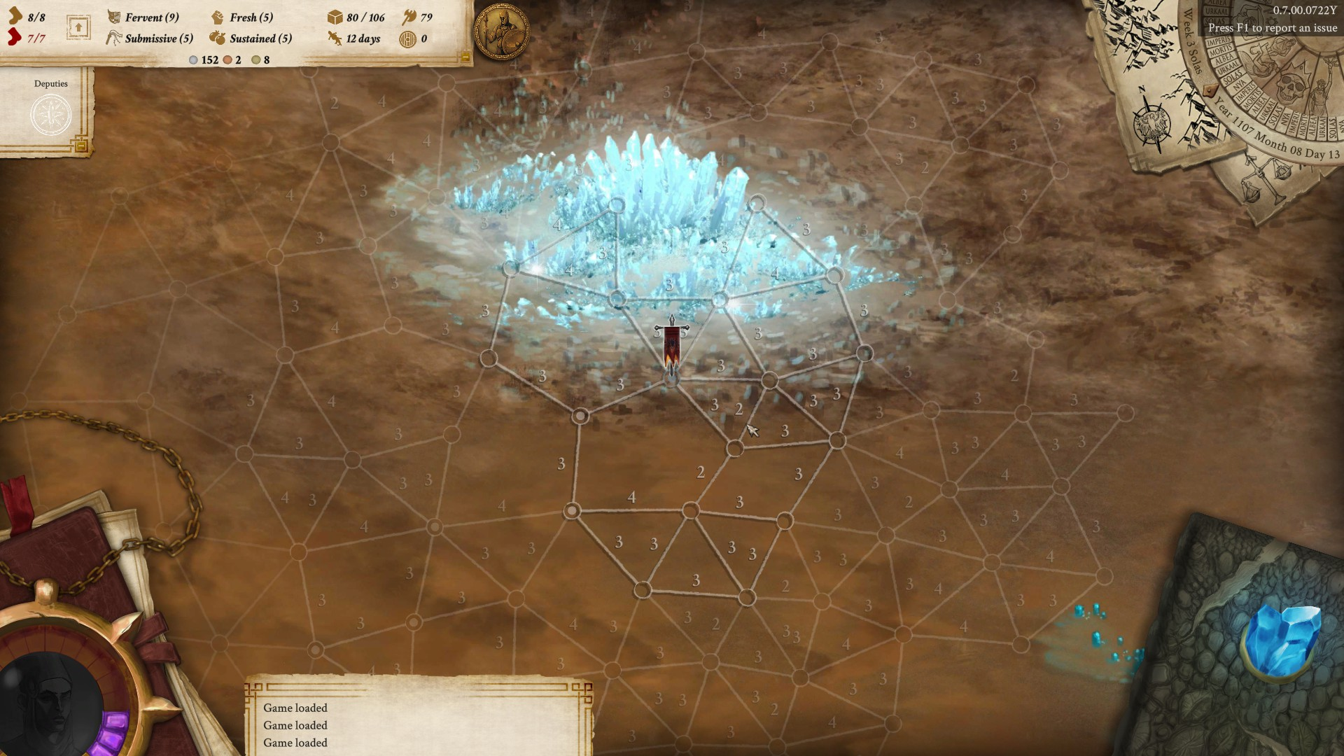 Vagrus - The Riven Realms The White Crystal Guide - Obtaining the Pure White Crystal - 69E226B