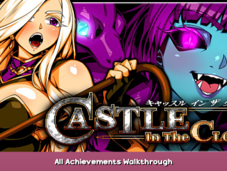Castle in the Clouds All Achievements & Walkthrough 1 - steamsplay.com