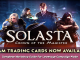 SOLASTA Crown of the Magister Complete Workshop Guide for Leverage Campaign Mode 1 - steamsplay.com